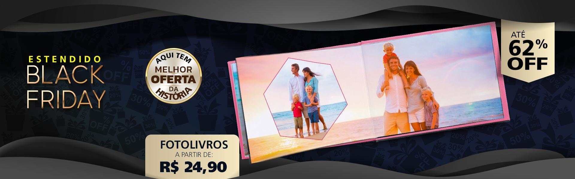 Fotolivro - Phooto Brasil