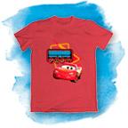 imagem de camisetas infantis