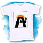 imagem de camisetas masculinas