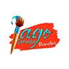 Logo Iago Carvalho